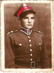 1939 Adam Sanetra (age 24)