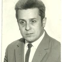 Adolf Sanetra